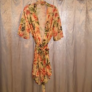 Show Me Your Mumu - Never Worn - New Condition